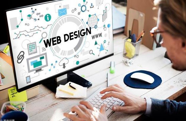 如何开发制作设计企业网站,能提高网站整体访问量?