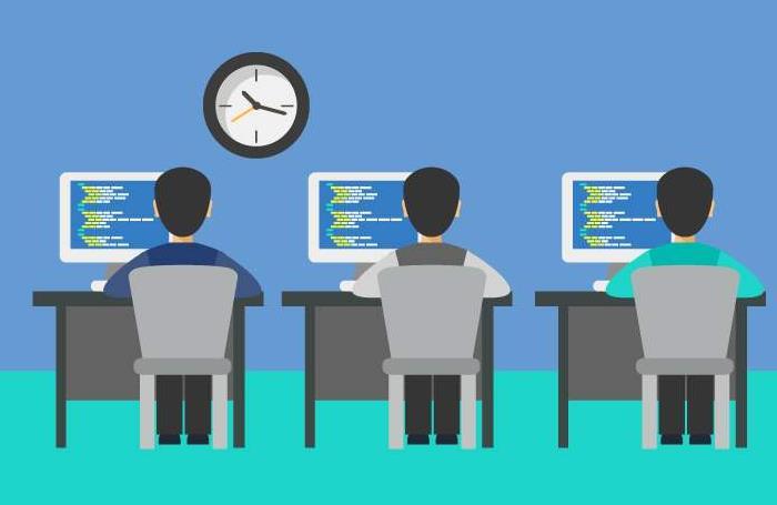 职业培训在线学习考试系统