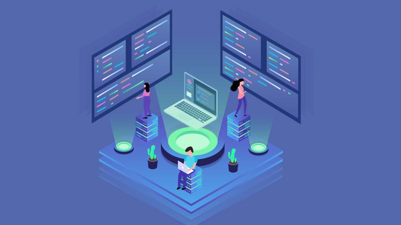 西安软件开发公司可以提供哪些服务呢